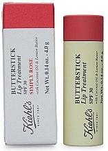 Parfumuri și produse cosmetice Balsam de buze - Kiehl's Butterstick Lip Treatment SPF30