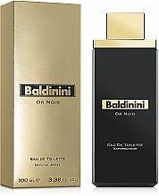 Parfumuri și produse cosmetice Baldinini Or Noir - Apă de toaletă