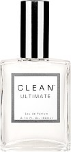 Parfumuri și produse cosmetice Clean Ultimate Clean - Apă de parfum (tester fără capac)