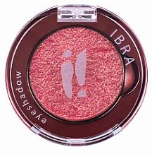 Parfumuri și produse cosmetice Fard de ochi - Ibra City Lights Eyeshadow