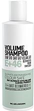 Parfumuri și produse cosmetice Șampon pentru volum - E+46 Volume Shampoo