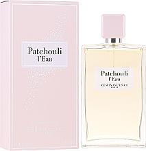 Parfumuri și produse cosmetice Reminiscence Eau De Patchouli - Apă de toaletă
