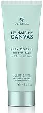 Parfumuri și produse cosmetice Balsam de stil natural - Alterna My Hair My Canvas Easy Does It Air-Dry Balm Mini