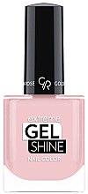 Parfumuri și produse cosmetice Lac de unghii - Golden Rose Extreme Gel Shine Nail Color