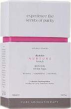 Parfumuri și produse cosmetice Ulei de baie - AromaWorks Nurture Bath Oil