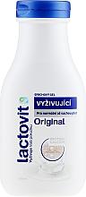 Parfumuri și produse cosmetice Gel de duș - Lactovit Shower Gel