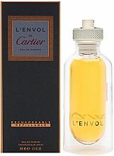 Parfumuri și produse cosmetice Cartier L'Envol de Cartier Eau de Parfum Refillable - Apă de parfum (rezervă)