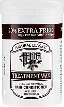 "Balsam de păr ""Henna"" - Natural Classic Henna — Imagine N1"