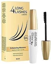 Parfumuri și produse cosmetice Rimel - Long 4 Lashes