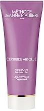 Parfumuri și produse cosmetice Mască de față - Methode Jeanne Piaubert Certitude Absolue Ultra Anti-Wrinkle Cream Mask