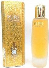 Parfumuri și produse cosmetice Omerta Pure Temptation - Apă de parfum