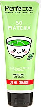 "Parfumuri și produse cosmetice Lapte de corp ""Ceai Matcha"" - Perfecta Body Milk So Matcha"