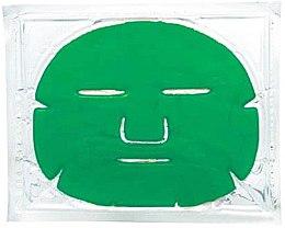 Parfumuri și produse cosmetice Mască de față - Brazil Keratin Green Tea Mask