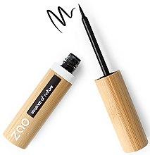Parfumuri și produse cosmetice Eyeliner - Zao Felt Tip Eyeliner