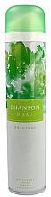 Parfumuri și produse cosmetice Chanson D?eau Original - Deodorant