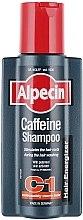 Parfumuri și produse cosmetice Șampon pe bază de cofeină împotriva căderii părului - Alpecin C1 Caffeine Shampoo