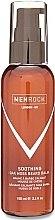 Parfumuri și produse cosmetice Loțiune cu efect de netezire pentru barbă - Men Rock Soothing Oak Moss Beard Balm