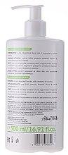 Cremă regenerantă pentru picioare pe bază de grapefruit - Farmona Podologic Herbal — Imagine N3