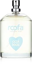 Parfumuri și produse cosmetice Roofa Cool Kids Chloe - Apă de toaletă