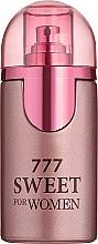Parfumuri și produse cosmetice MB Parfums 777 Sweet For Women - Apă de parfum