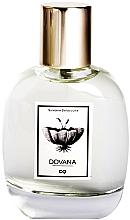 Parfumuri și produse cosmetice Sylvaine Delacourte Dovana - Apă de parfum