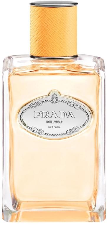 Prada Les Infusions de Mandarine - Apă de parfum (tester cu capac)