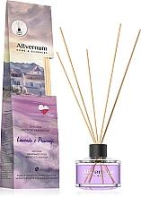 """Parfumuri și produse cosmetice Difuzor Aromatic """"Lavandă"""" - Allvernum Allverne Home&Essences Diffuser"""