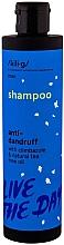Parfumuri și produse cosmetice Șampon anti-mătreață - Kili·g Man Anti-Dandruff Shampoo