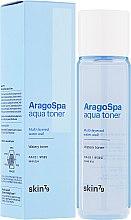 Parfumuri și produse cosmetice Toner hidratant pentru față - Skin79 Aragospa Aqua Toner