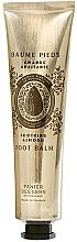 Parfumuri și produse cosmetice Balsam pentru picioare - Panier Des Sens Foot Balm