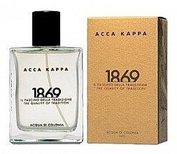 Parfumuri și produse cosmetice Acca Kappa 1869 - Apă de colonie