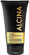 Parfumuri și produse cosmetice Balsam nuanțator pentru păr - Alcina Color Conditioning Shot
