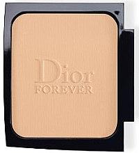 Parfumuri și produse cosmetice Pudră compactă (Rezervă) - Dior Diorskin Forever Extreme Control
