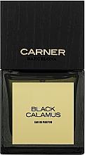Parfumuri și produse cosmetice Carner Barcelona Black Calamus - Apă de parfum