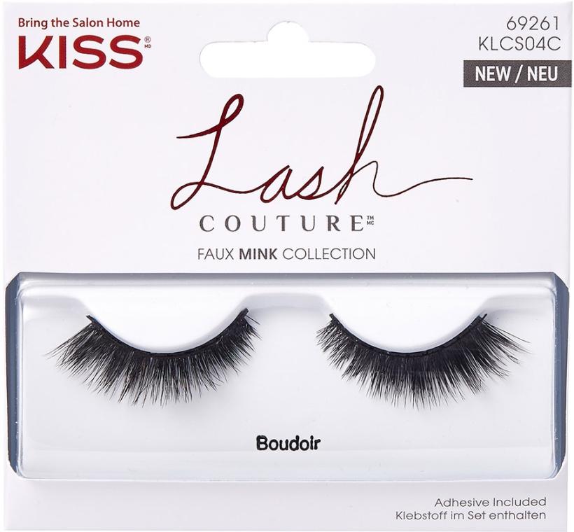 Gene false - Kiss Lash Couture Faux Mink Collection Boudoir — Imagine N1