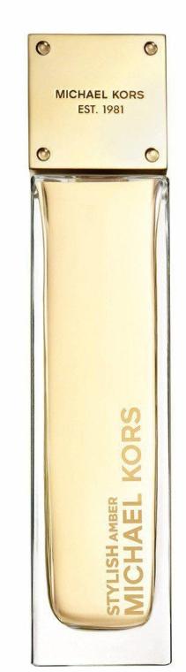 Michael Kors Stylish Amber - Apă de parfum — Imagine N1