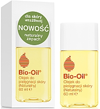 Parfumuri și produse cosmetice Ulei de corp - Bio-Oil Skin Care Oil