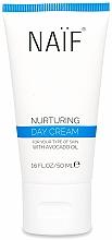 Parfumuri și produse cosmetice Cremă hidratantă de zi - Naif Natural Skincare Nurturing Day Cream