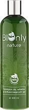 Parfumuri și produse cosmetice Șampon pentru păr gras - BIOnly Nature Shampoo For Greasy Hair