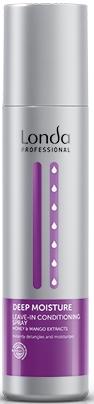 Balsam spray pentru păr - Londa Professional Deep Moisture — Imagine N1