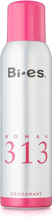 Bi-Es 313 - Deodorant spray — Imagine N1
