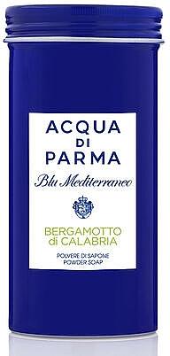 Acqua di Parma Blu Mediterraneo Bergamotto Di Calabria - Săpun praf — Imagine N1