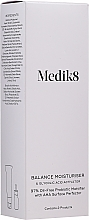 Parfumuri și produse cosmetice Set - Medik8 (cr/50ml + activator/10ml)