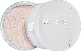 Parfumuri și produse cosmetice Pudra pulbere pentru față - Lumene Nordic Chic Sheer Finish Loose Powder