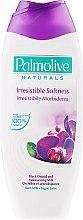 """Parfumuri și produse cosmetice Lapte de baie """"Orhidee Neagră"""" - Palmolive Naturals Irrestible Softness Bath Milk"""