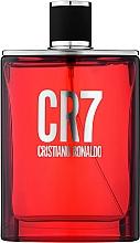 Parfumuri și produse cosmetice Cristiano Ronaldo CR7 - Apă de toaletă