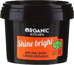 Parfumuri și produse cosmetice Cremă pentru corp - Organic Shop Organic Kitchen Cream