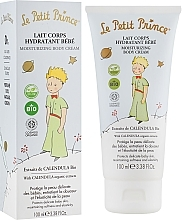 Parfumuri și produse cosmetice Cremă pentru copii - Le Petit Prince Moisturizing Body Cream