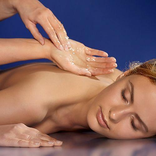 Crema de corp nutritivă - Phytomer Tresor des Mers Ultra-Nourishing Body Cream — Imagine N3