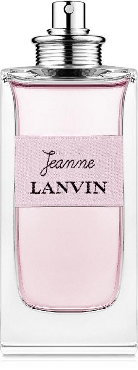 Lanvin Jeanne Lanvin - Apă de parfum (tester fără capac) — Imagine N1